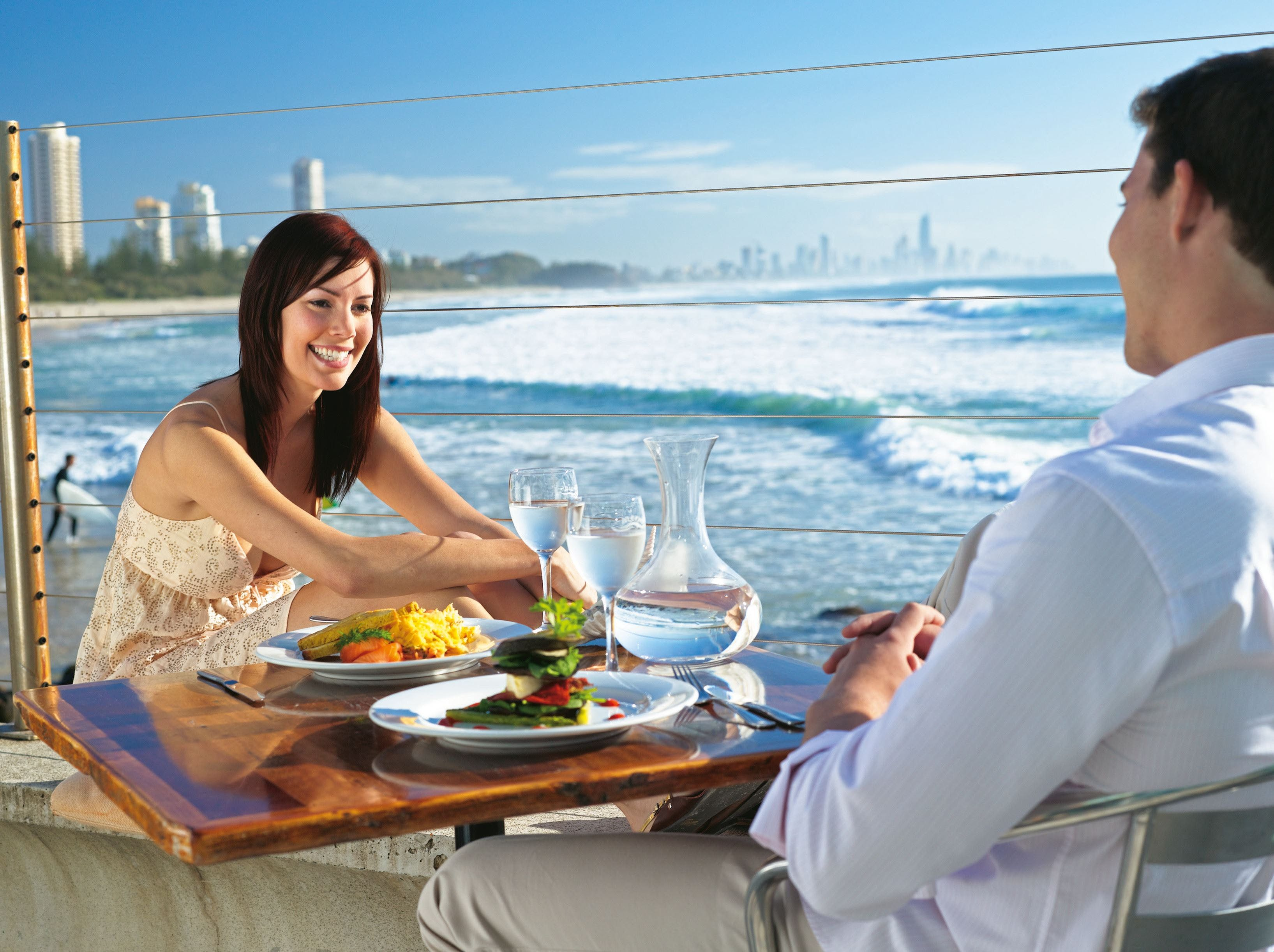 Mermaid Beach - Accommodation Rockhampton