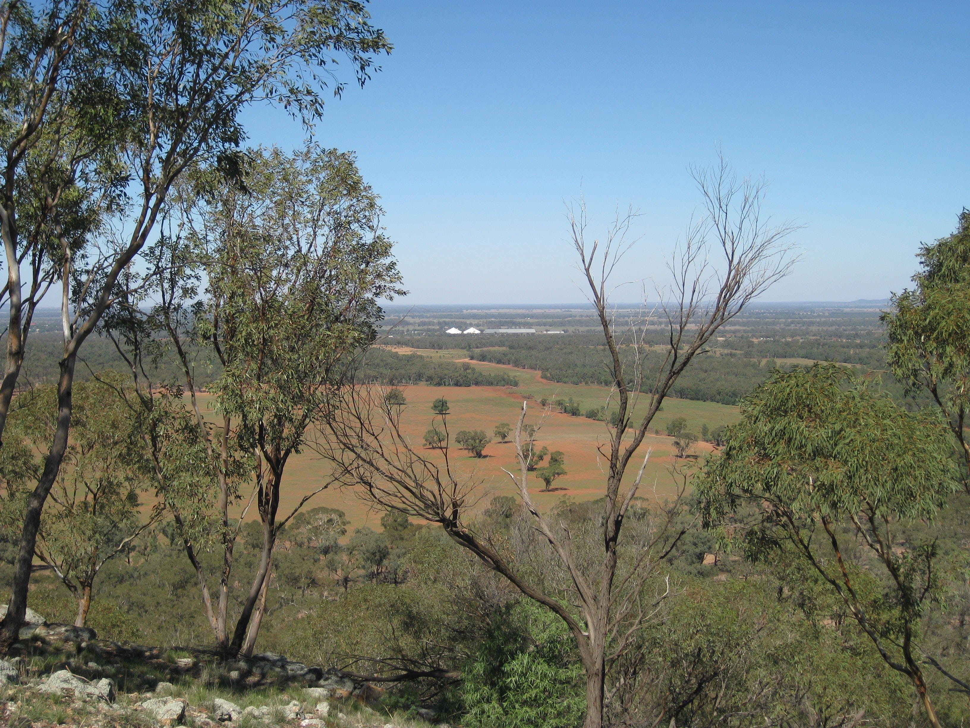 Mount Tilga - Accommodation Rockhampton