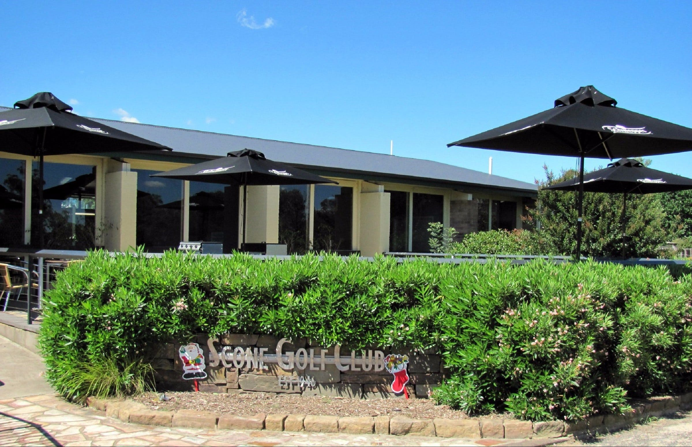 Scone Golf Club - Accommodation Rockhampton