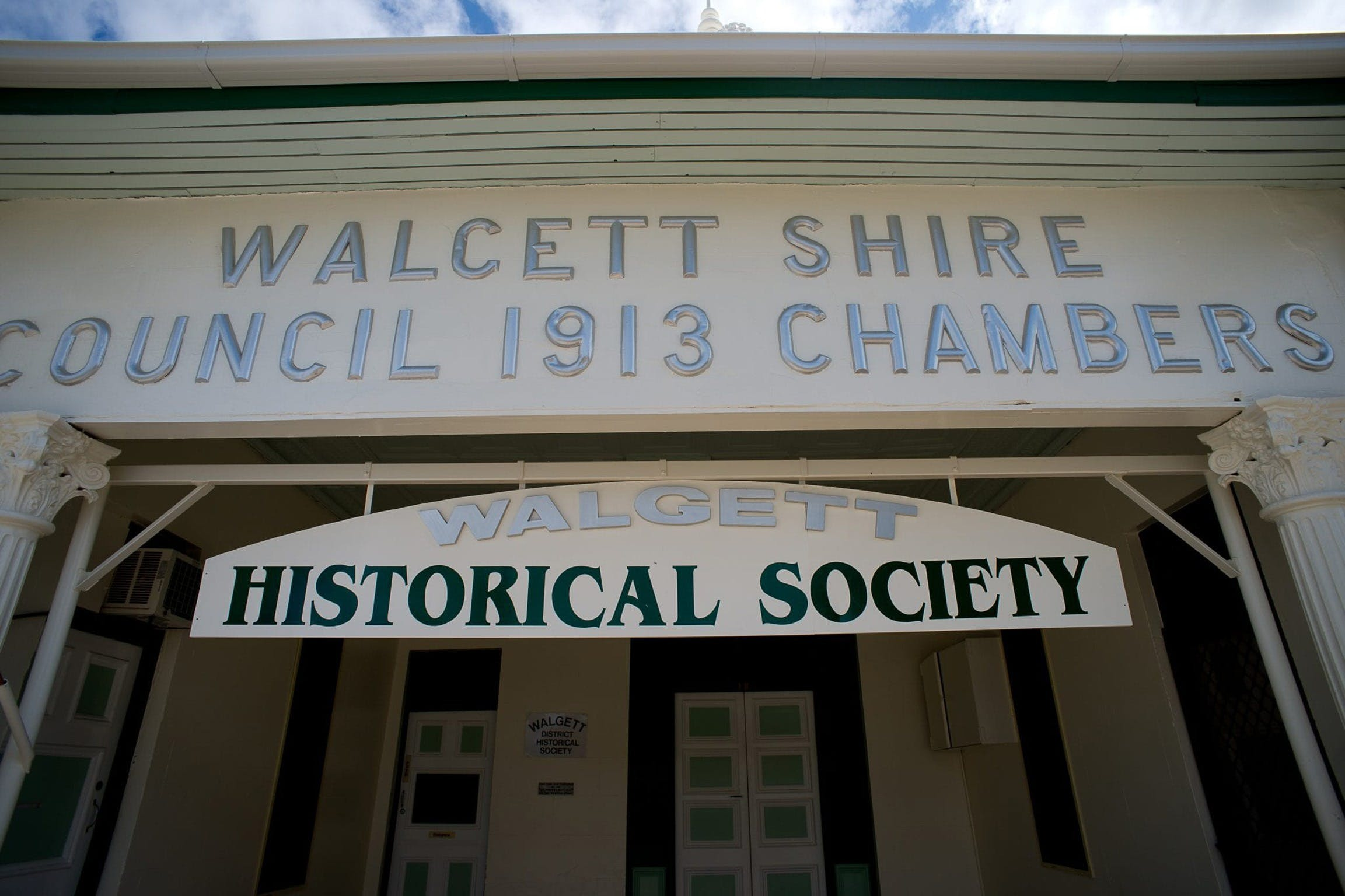 Walgett Historical Society - Accommodation Rockhampton