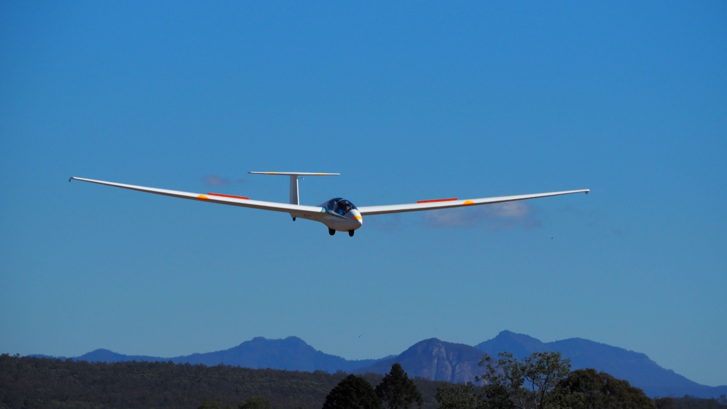 Boonah Gliding Club - Accommodation Rockhampton