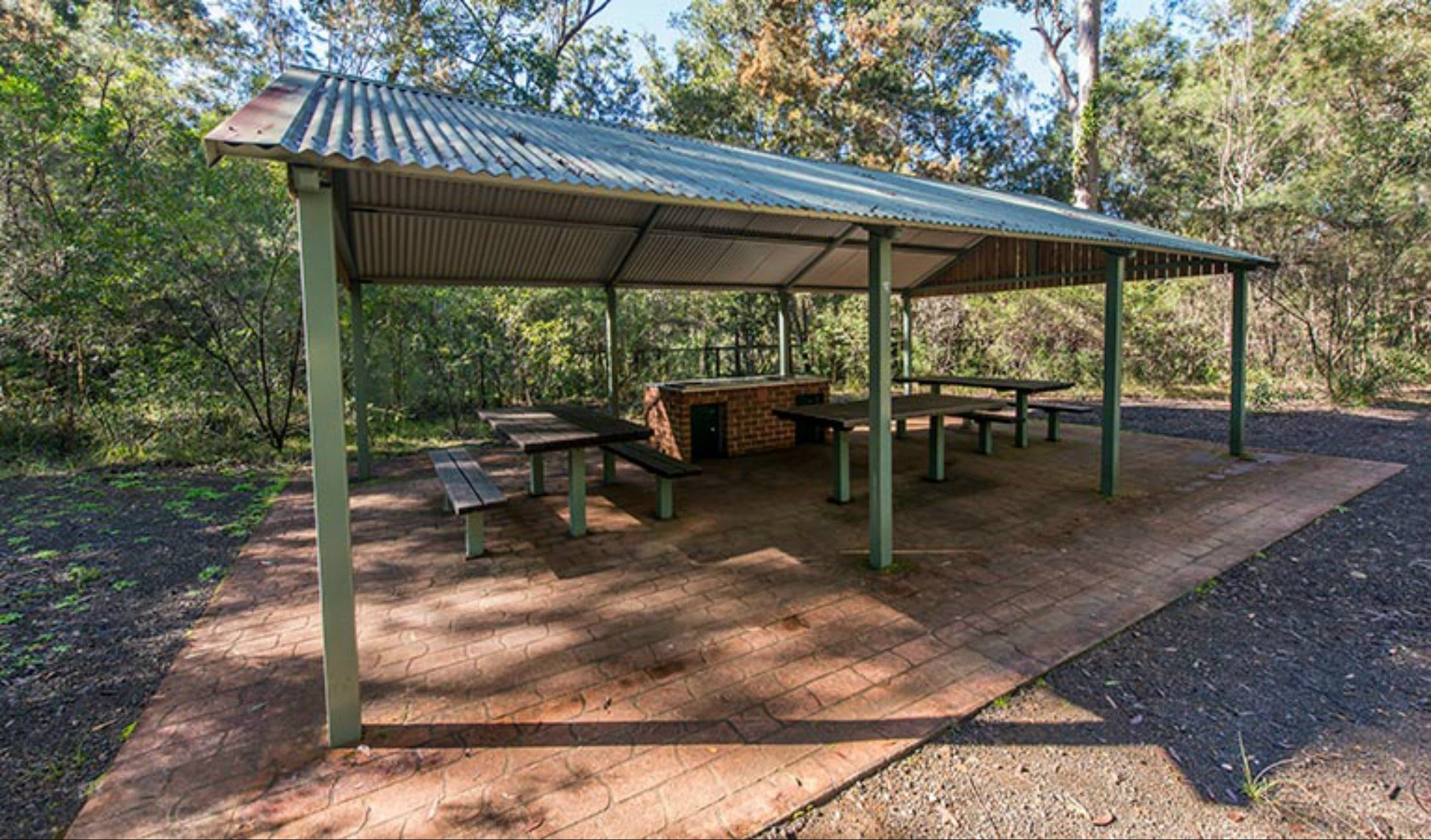 Brimbin picnic area - Accommodation Rockhampton
