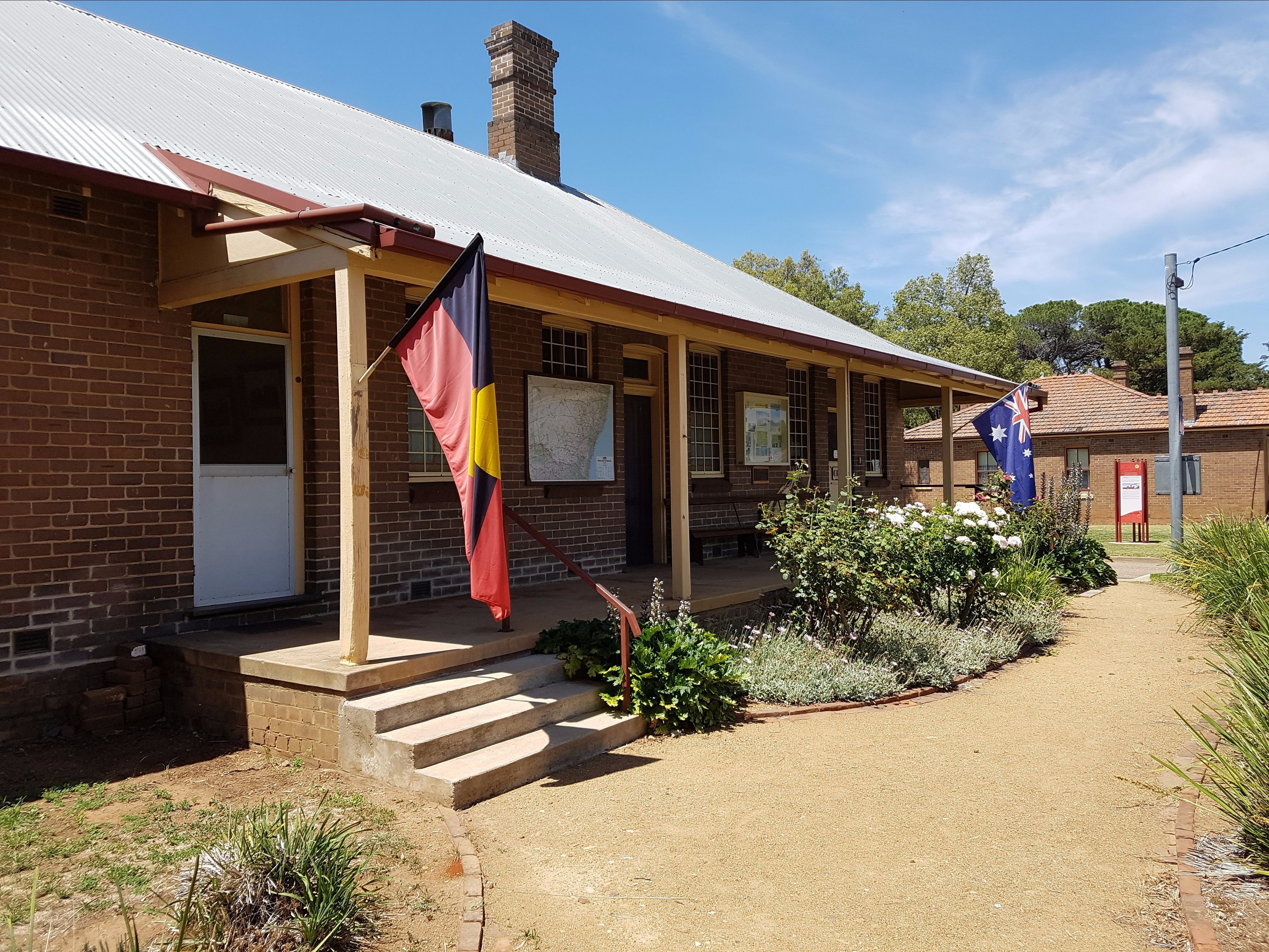 Cootamundra Visitor Information Centre and Heritage Centre - Accommodation Rockhampton