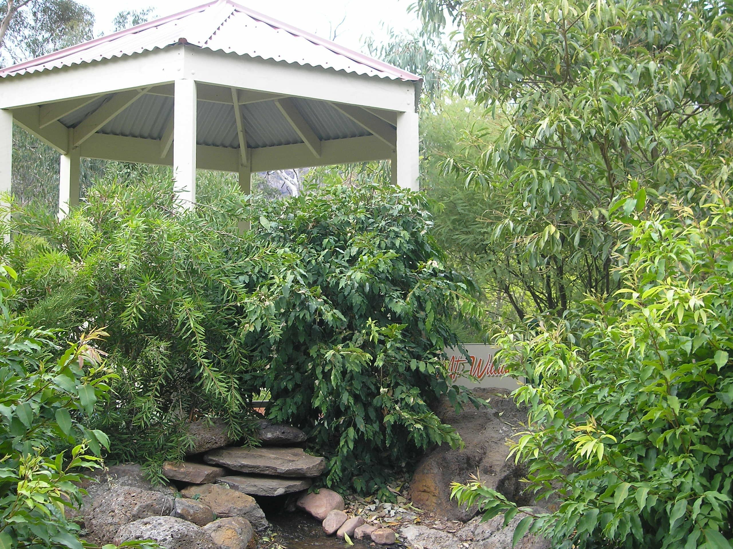 Grampians Adventure Golf and MOCO Gallery - Accommodation Rockhampton