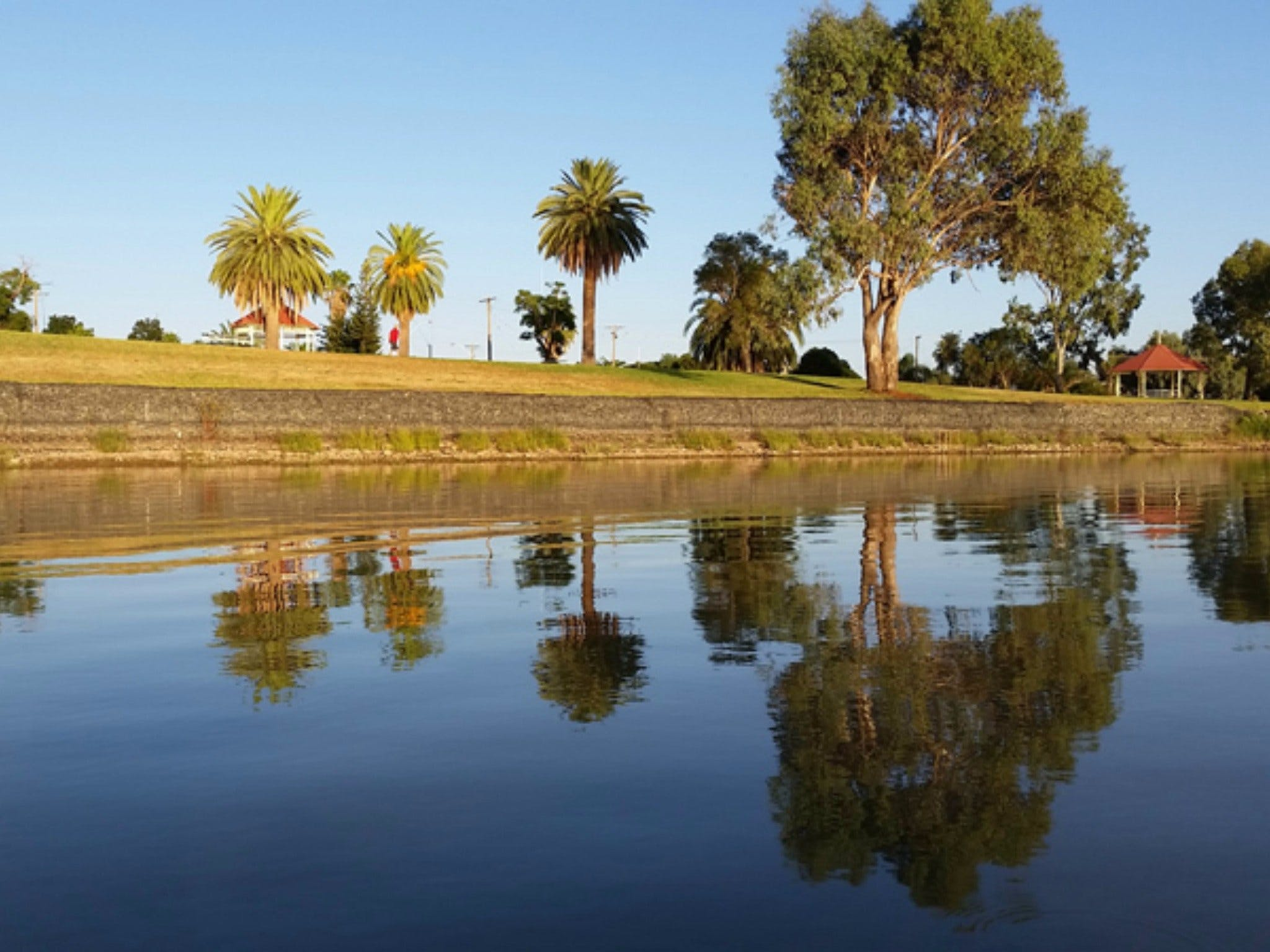 Lake Cargelligo - Accommodation Rockhampton