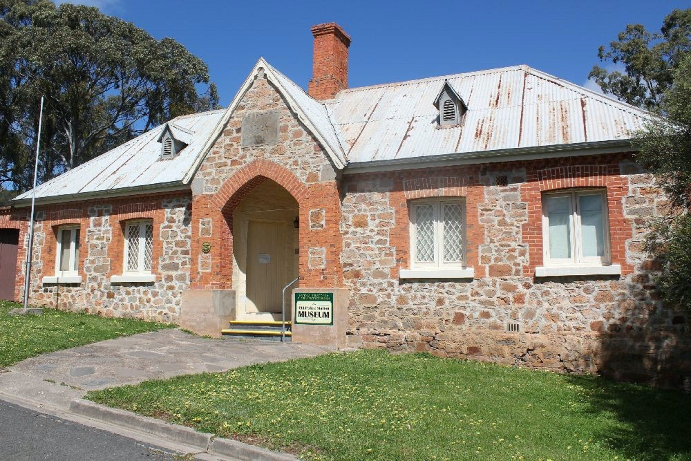 National Trust South Autralia Clare Branch Museum - Accommodation Rockhampton