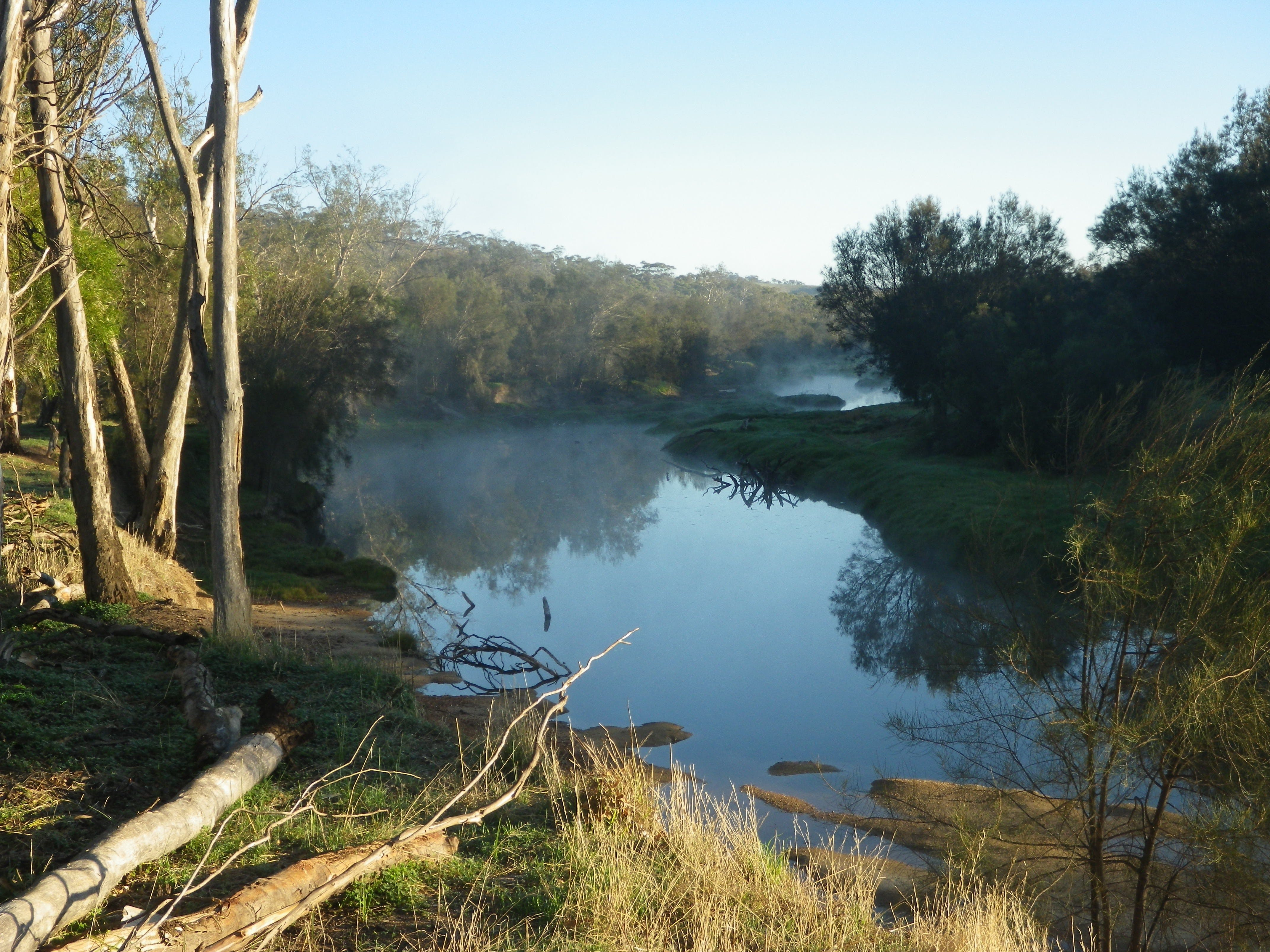 Bilya Walk Track - Accommodation Rockhampton