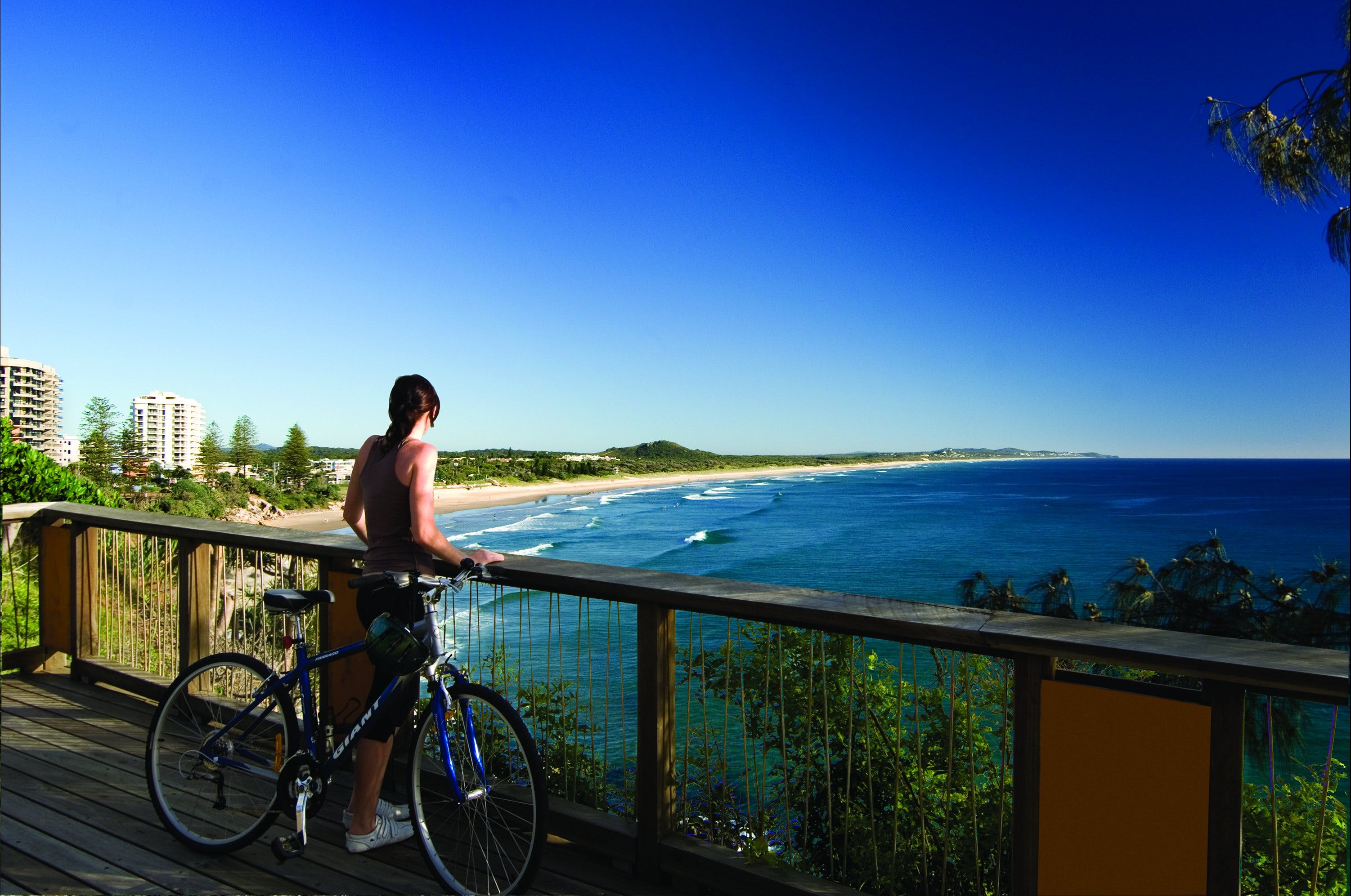Coolum Beach - Accommodation Rockhampton
