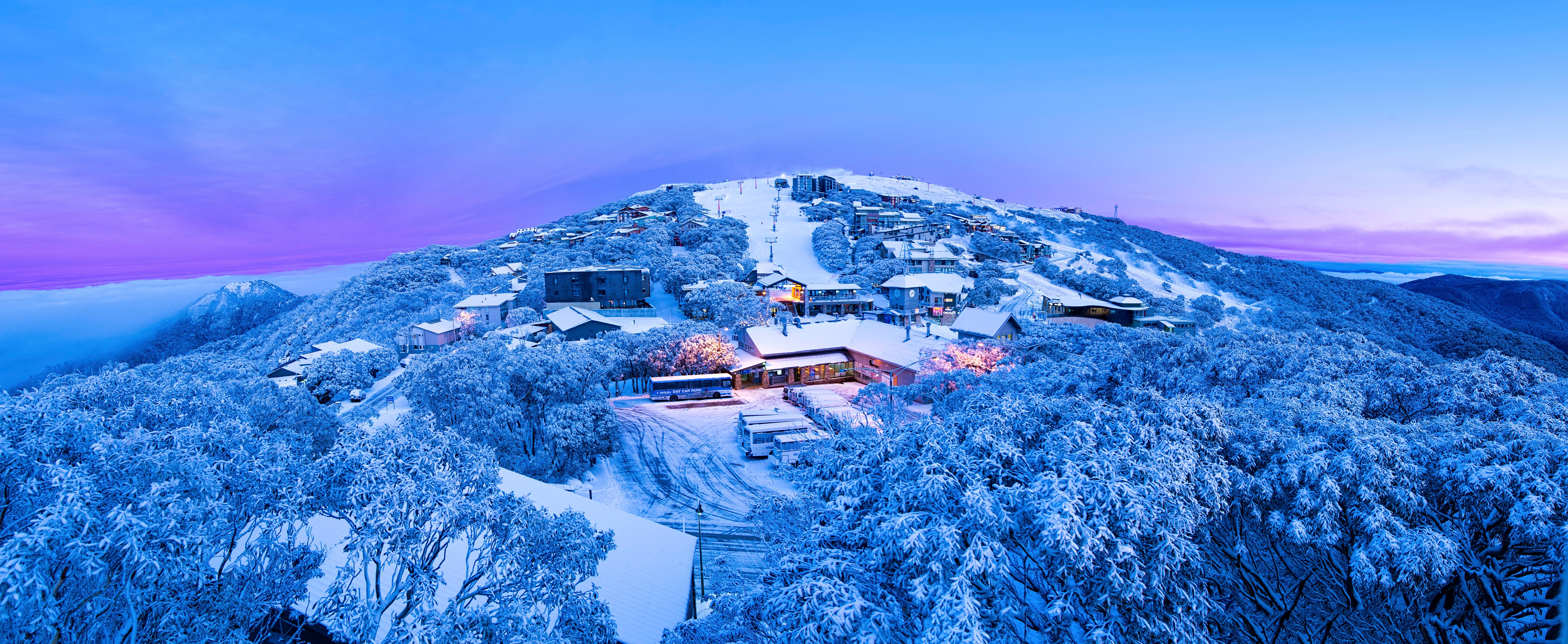 Mt Buller Alpine Resort - Accommodation Rockhampton