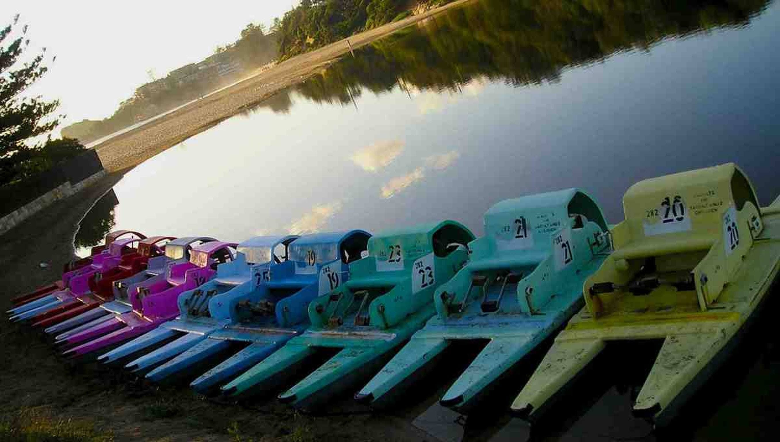 Terrigal Paddle Boats and Stand Up Paddle Boards - Accommodation Rockhampton