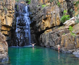 Nitmiluk National Park - Accommodation Rockhampton