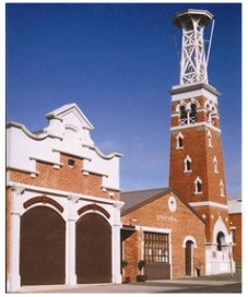 Central Goldfields Art Gallery - Accommodation Rockhampton