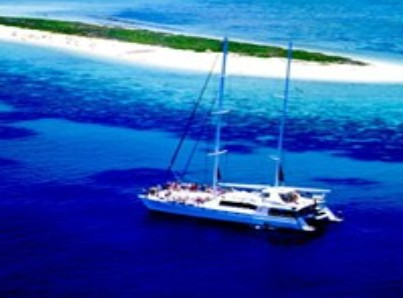 Ocean Spirit Cruises - Accommodation Rockhampton