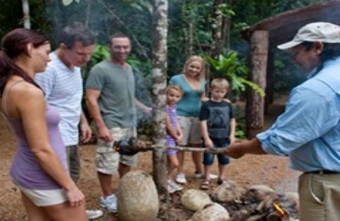 Ngadiku Dreamtime Walks - Mossman Gorge Centre - Accommodation Rockhampton