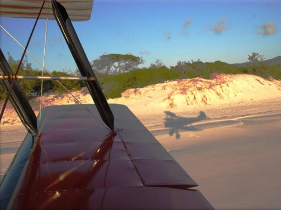 Tigermoth Adventures Whitsunday - Accommodation Rockhampton
