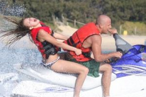 Absolute Adventure Jet Ski Hire - Accommodation Rockhampton
