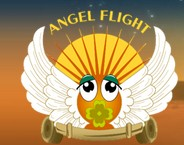 Angel Flight Outback Trailblazer - Accommodation Rockhampton