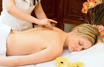 Holistic Spa  Relaxation - Accommodation Rockhampton