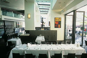 Number 8 Restaurant and Wine Bar - Accommodation Rockhampton