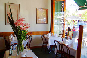 Ricardo's Trattoria - Accommodation Rockhampton