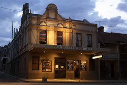 Bellevue Hotel - Accommodation Rockhampton