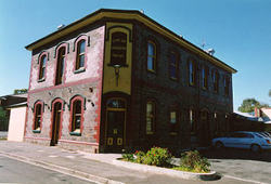 Earl of Leicester Hotel - Accommodation Rockhampton