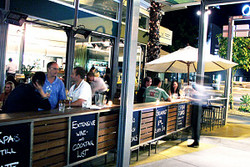 Luxe Resturant  Wine Bar - Accommodation Rockhampton