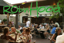 Robin Hood Hotel - Accommodation Rockhampton