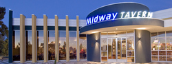 Midway Tavern - Accommodation Rockhampton
