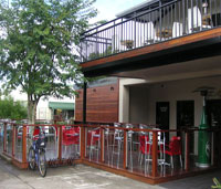 Currumbin Creek Tavern - Accommodation Rockhampton