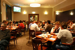 West Ryde Hotel - Accommodation Rockhampton