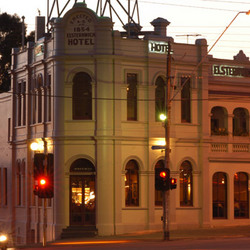 Elsternwick Hotel - Accommodation Rockhampton