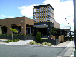 Hinterland Hotel - Accommodation Rockhampton