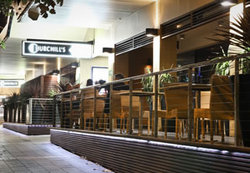 Churchills Sports Bar - Accommodation Rockhampton