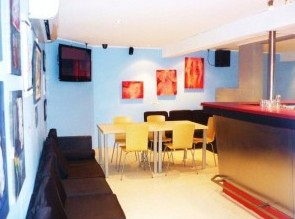 The Alibi Room - Accommodation Rockhampton