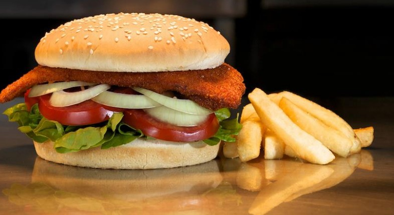 Bam Burgers - Accommodation Rockhampton