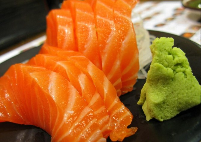 Sushi Train - Accommodation Rockhampton