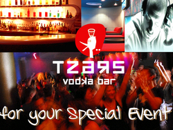 Tzars Vodka Bar - Accommodation Rockhampton