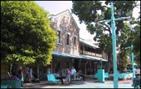 Victoria Hotel - Accommodation Rockhampton