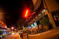 Monsoons Restaurant and Party Bar - Accommodation Rockhampton