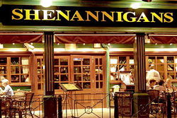 Shenannigans - Accommodation Rockhampton