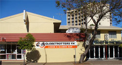 Globe Trotters Bar - Accommodation Rockhampton