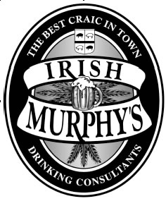 Irish Murphy's - Hobart - Accommodation Rockhampton