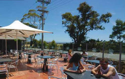 Bark Mill Tavern - Accommodation Rockhampton