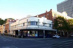Telegraph Hotel - Accommodation Rockhampton