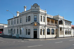 Alexander Hotel - Accommodation Rockhampton