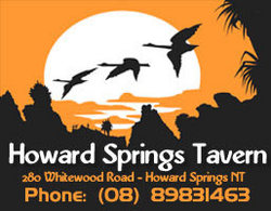 Howard Springs Tavern - Accommodation Rockhampton