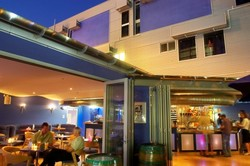Wisdom Bar  Cafe - Accommodation Rockhampton