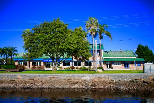 Hadleys Hotel - Accommodation Rockhampton