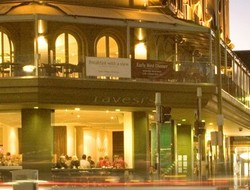 Ravesis Wine Bar - Accommodation Rockhampton